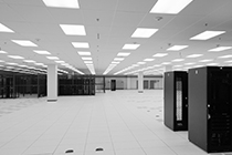 Denver Data Center - Build to Suit