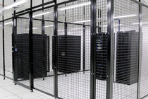 Denver Data Centers - Cages